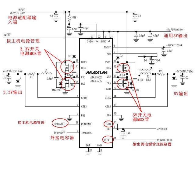 笔记本 山东 维修/◆芯片级维修技术:...