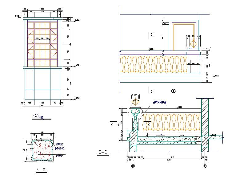 首页 济南培训网 济南平面设计培训 autocad 建筑装饰制图设计图片